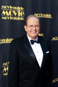 Dr Ted Baehr